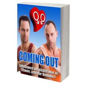 eBook Cover: Coming Out